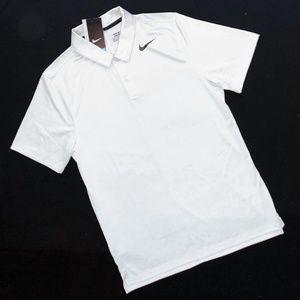Nike Golf Icon Jacquard Polo (SM)